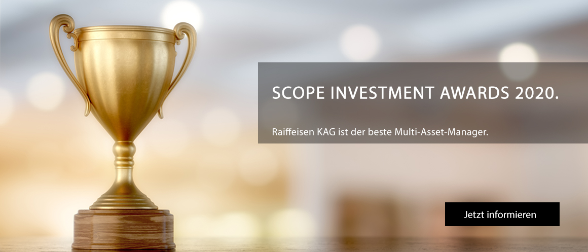Scope Investment Awards
